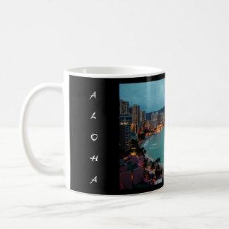 HAWAII ALOHA COLLECTION COFFEE MUG