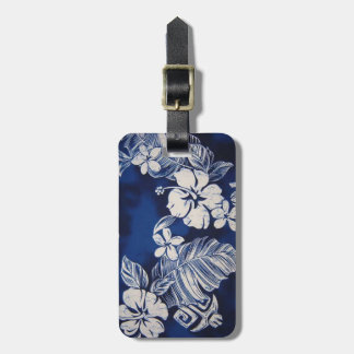 HAWAII ALOHA COLLECTION LUGGAGE TAG