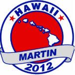Hawaii Andy Martin Photo Cut Outs