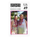 Hawaii April 2005 with Gram 011 Postage Stamps