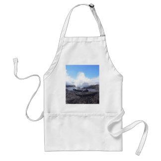 hawaii adult apron