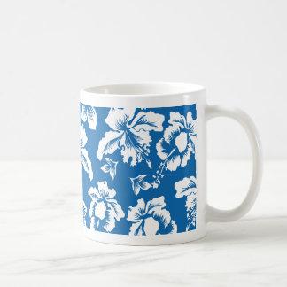 Hawaii azul taza