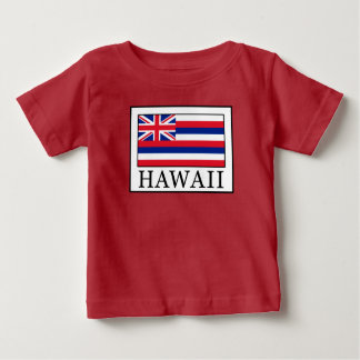 Hawaii Baby T-Shirt