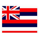HAWAII/BANDERA HAWAIANA POSTAL
