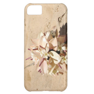 Hawaii Beach Flowers Cover For iPhone 5C