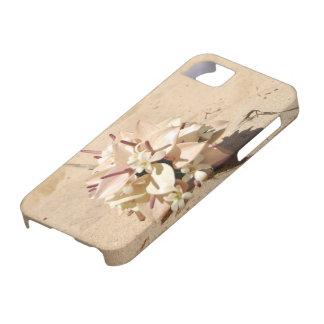 Hawaii Beach Flowers iPhone SE/5/5s Case