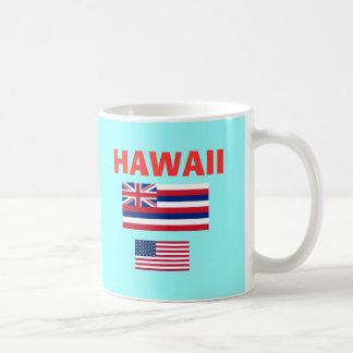 HAWAII* Bold HI Coffee Mug