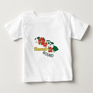 Hawaii Bound Baby T-Shirt