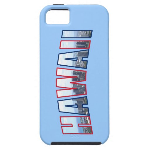 Hawaii Case-Mate Vibe iPhone 5 Case
