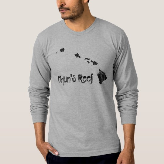 Hawaii Chuns Reef (Customizable Name) T-Shirt