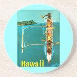 Hawaii  Coaster Coaster