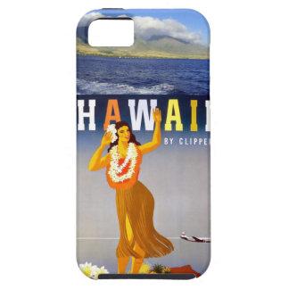 Hawaii Coastline iPhone SE/5/5s Case