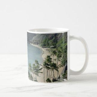 Hawaii Coffee Cup Coffee Mugs