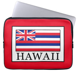Hawaii Computer Sleeve