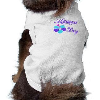 Hawaii Dog Dog T Shirt