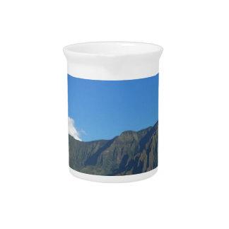 Hawaii Drink Pitcher