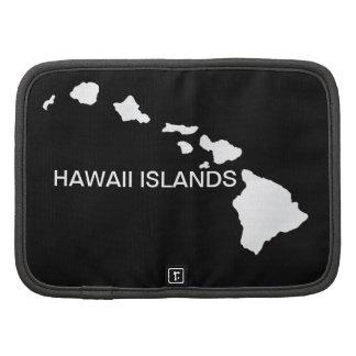 Hawaii Eight Islands Planners
