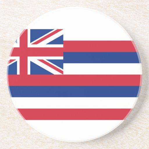 Hawaii, Estados Unidos Posavasos Manualidades