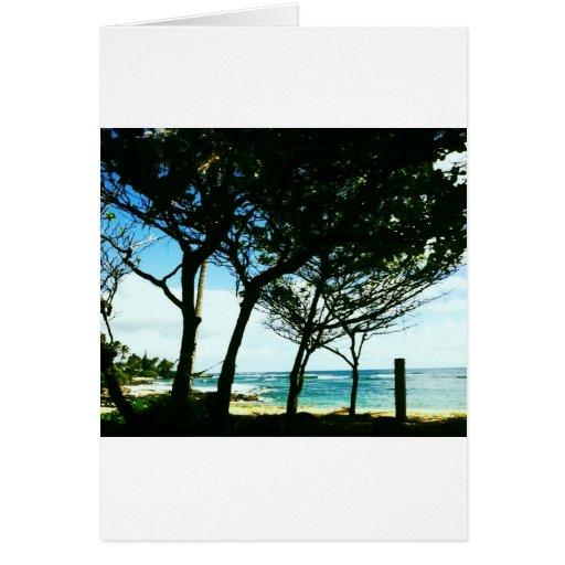 Hawaii Felicitaciones