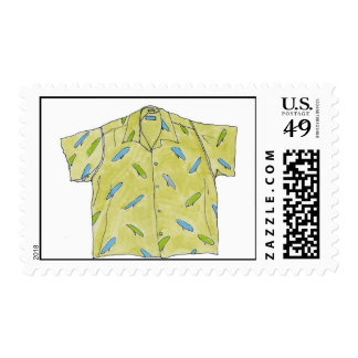 hawaii five 0 postage