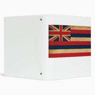 Hawaii Flag Binder
