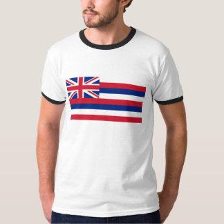 Hawaii FLAG International T-shirts