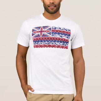 Hawaii Flag Nation T-Shirt