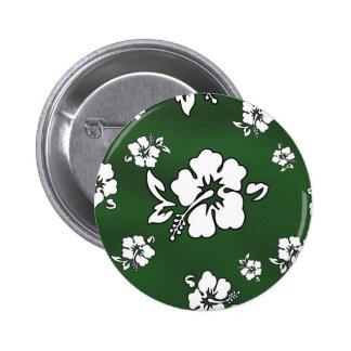 Hawaii flower pin