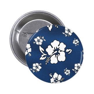 Hawaii flower pins