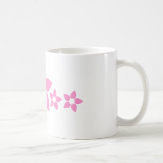 Hawaii Flower Mug