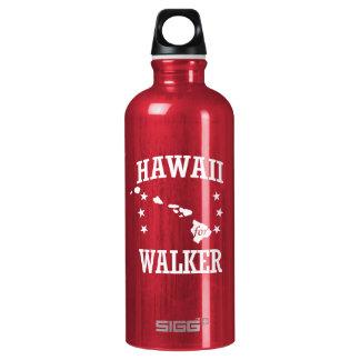 HAWAII FOR WALKER SIGG TRAVELER 0.6L WATER BOTTLE