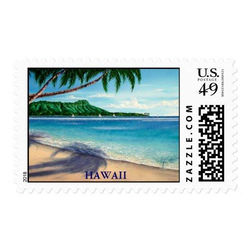 HAWAII FRANQUEO
