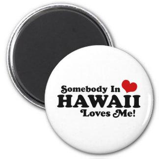 Hawaii Fridge Magnets