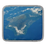Hawaii from Space iPad Sleeves