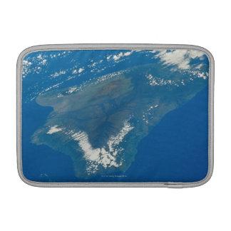 Hawaii from Space MacBook Air Sleeve