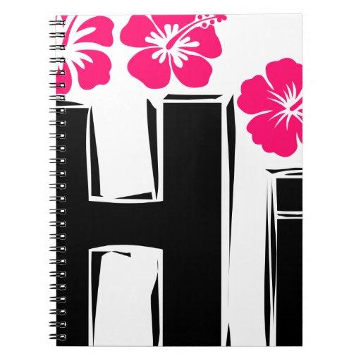 Hawaii Gifts souvenirs Journal