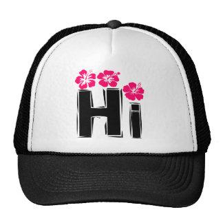 Hawaii Gifts souvenirs Trucker Hat