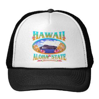 Hawaii Gorros