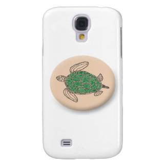 Hawaii Green Sea Turtle Galaxy S4 Cover