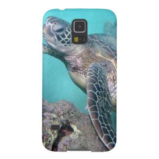 Hawaii Green Sea Turtle Galaxy S5 Case