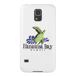 Hawaii green Sea Turtle Galaxy S5 Cover