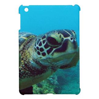 Hawaii Green Sea Turtle Case For The iPad Mini