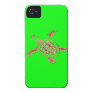 Hawaii Green Sea Turtle iPhone 4 Cover