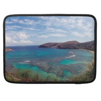 Hawaii Green Sea Turtle Sleeve For MacBook Pro