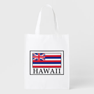 Hawaii Grocery Bag