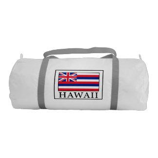 Hawaii Gym Bag