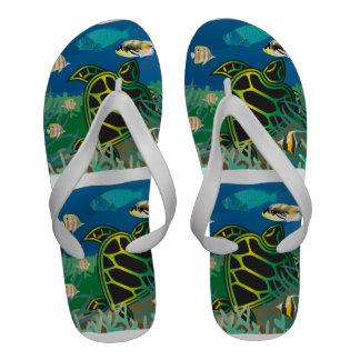 Hawaiian Sandals Flip Flops Jesus Sandals