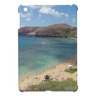 Hawaii Hanauma Bay Oahu iPad Mini Covers