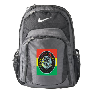 Hawaii Hanauma Bay Turtle Reegae Nike Backpack