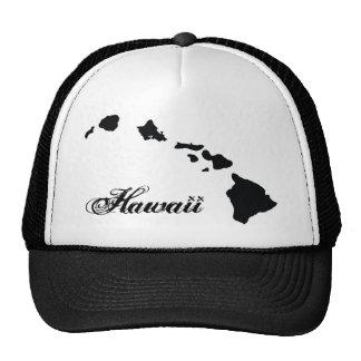 Hawaii Trucker Hats